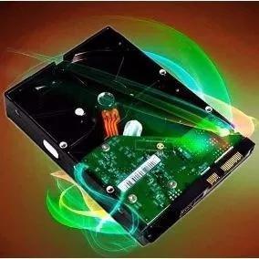 Hd 750gb sata 300mb/s 7200rpm para desktop pc recertificado