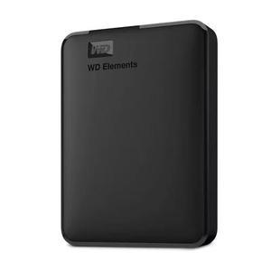 Hd externo 2tb wd portatil western digital el