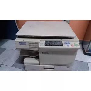 Máquina copiadora ricoh ft 3813