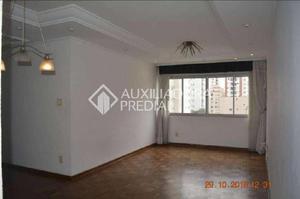 Apartamento · 110m2 · 3 quartos · 1 vaga