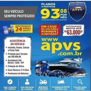 Apvs proteção veicular *cotação gratuita* 21974375621