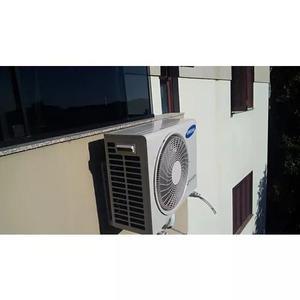 Ar condicionado automotivo e residencial