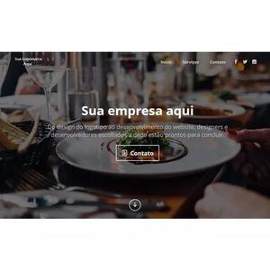 Criação de sites html5 responsivos
