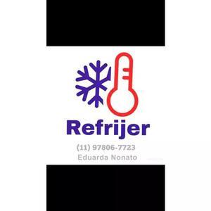 Isolamento térmico e refrigeração