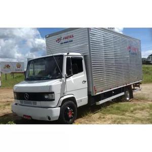 Mudanca E Transporte De Cargas(frete)