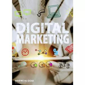 Serviço De Marketing Digital S