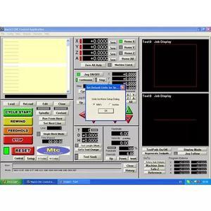 Treinamento cnc router - mach3 - cncgraf - artcam