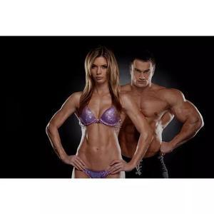 Vídeo aulas de fitness e inglês rapido