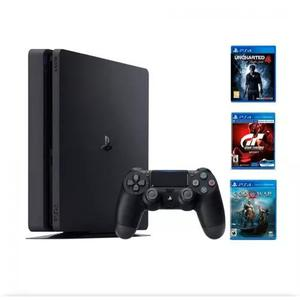 Video game playstation 4slim