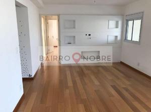 Apartamento · 130m2 · 3 quartos · 2 vagas
