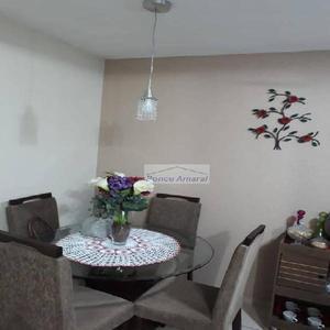 Apartamento · 42m2 · 2 quartos · 1 vaga