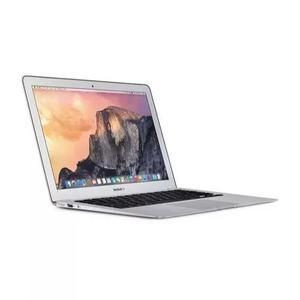 Apple macbook air 2017 13 i5 1.8gh 8g 256g mqd42 12x + capa