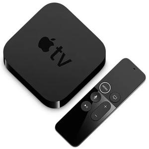Apple tv 4k 32gb 4 geração new apple tv