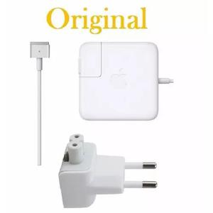 Fonte carregador magsafe 2 85w macbook pro original apple t
