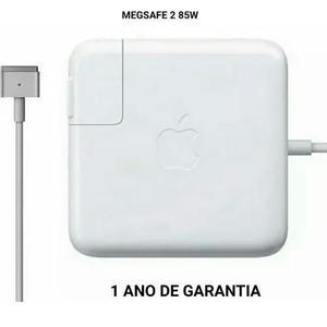 Fonte original carregador magsafe2 85w apple macbook