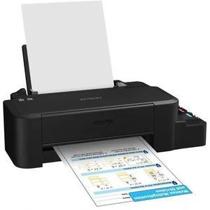 Impressora epson l120 ecotank 100% nova garantia
