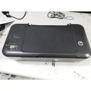 Impressora hp deskjet 2000 funcionando