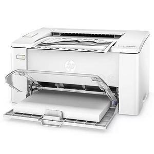 Impressora hp laser m102w branca 110v wi-fi +1 carga