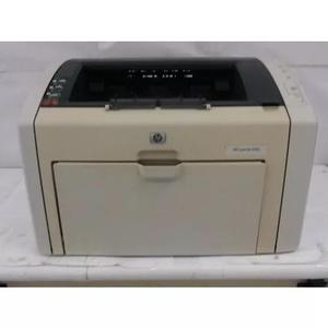 Impressora hp laserjet 1022 usada frete gratis