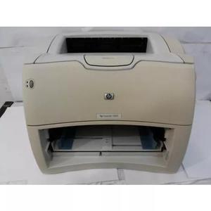 Impressora hp laserjet 1300 funcionando (13 vendidos)