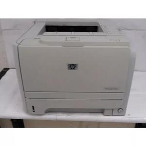 Impressora hp laserjet p 2035 n (rede) frete grátis