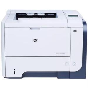 Impressora hp laserjet p 3015 p3015 usada funcionando