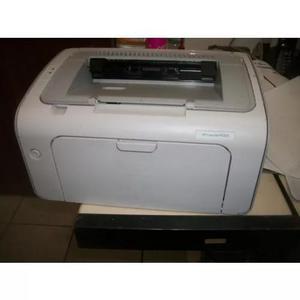Impressora hp laserjet p1005 funcionando (32 vendidos)