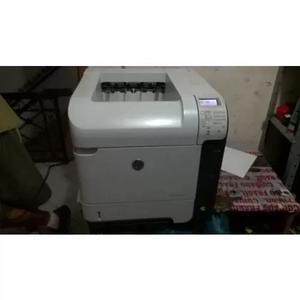Impressora hp laserjet p4515 usada funcionando