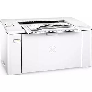 Impressora hp m-102w pro laserjet - wireless - toner - 220v