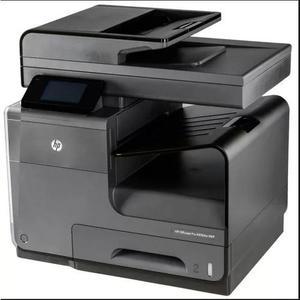 Impressora hp officejet pró x476dw mfp