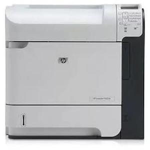 Impressora hp p4015 revisada