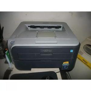 Impressora laser brother hl 2140 usada (2 vendidos)