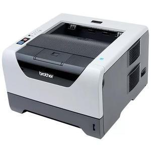 Impressora laser brother hl-5350dn*s