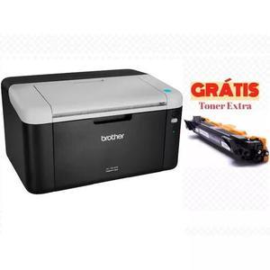 Impressora laser hl1212w wi-fi brother toner extra grátis