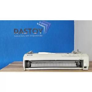 Impressora matricial epson fx 2190 com garantia