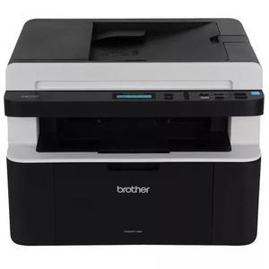 Impressora multifuncional brother dcp-1617nw laser