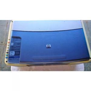 Impressora multifuncional hp 1210 peças ou reparo s/ flets