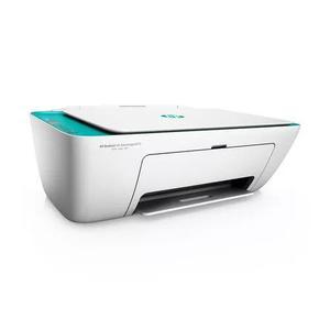 Impressora multifuncional hp deskjet 2675 3 wi-fi (defeito)
