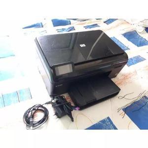 Impressora multifuncional hp photosmart b209a