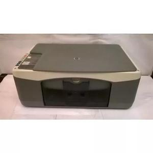 Impressora multifuncional hp psc 1410 usada (12 vendidos)
