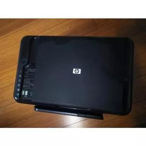 Impressora multifuncional hp4480 usada