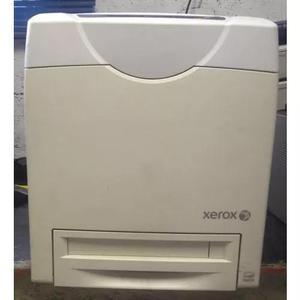 Impressora xerox phaser color 6280.