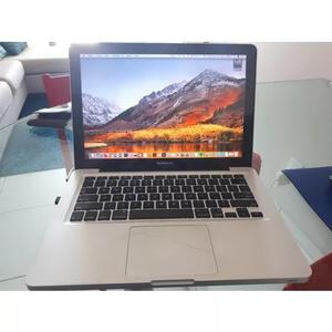 Macbook pro 13 early 2011 ssd 480gb 8gb + bateria nova!