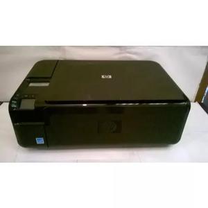 Multifuncional hp photosmart c 4480 usada frete gratis