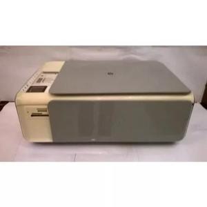 Multifuncional hp photosmart c4280 funcionando usada