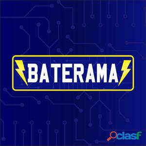 Baterias baterama 24h
