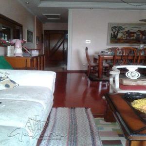 Apartamento · 127m2 · 3 quartos · 1 vaga