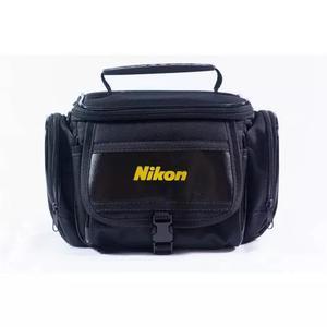 Bolsa Bag Nikon Para Câmeras E Acessórios S
