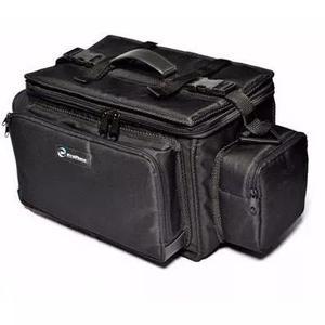 Bolsa-bag p/ câmera dslr e equipamento fotográfico log 16