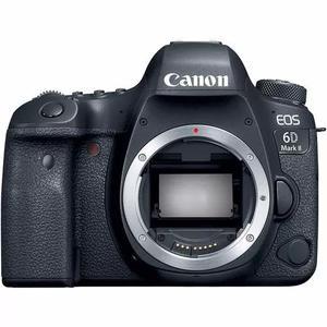 Camera canon eos 6d mark ii dslr corpo